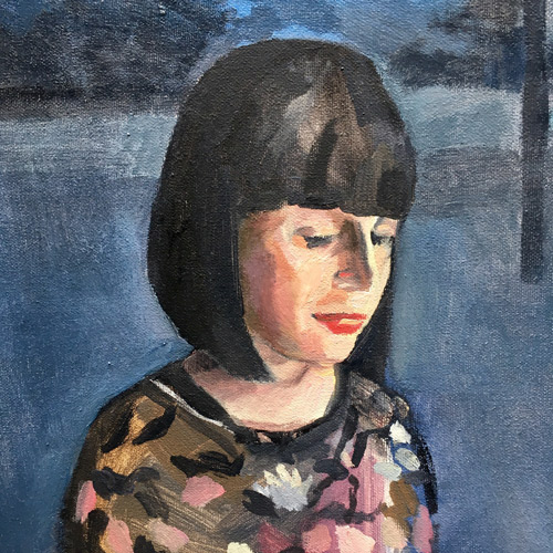 Natalia Alonso Arduengo. Art Madrid 21. Arte a un Click
