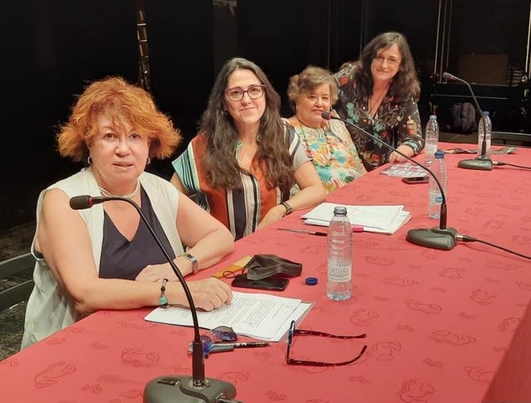 La Iberoamericana. Encuentro de la Mujer y de las Artes en Toro   Arte a un Click