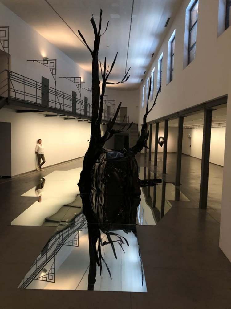 Amparo Sard | DA2 Domus Artium 2002 |Arte a un click