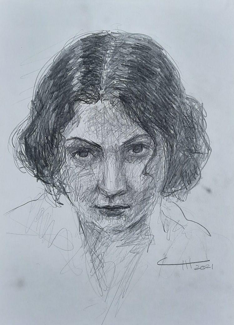 delhy tejero La Iberoamericana. Encuentro de la Mujer y de las Artes en Toro   Arte a un Click