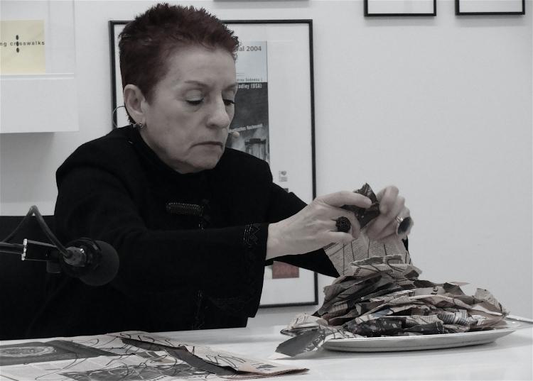Mujeres artistas   Arte a un click