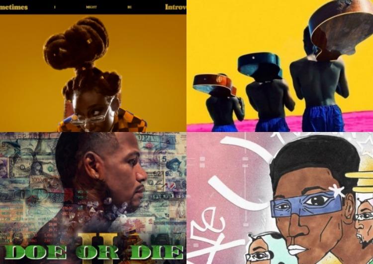 septiembre 2021 | spotifylist | Jose L. Calleja | Arte a un Click