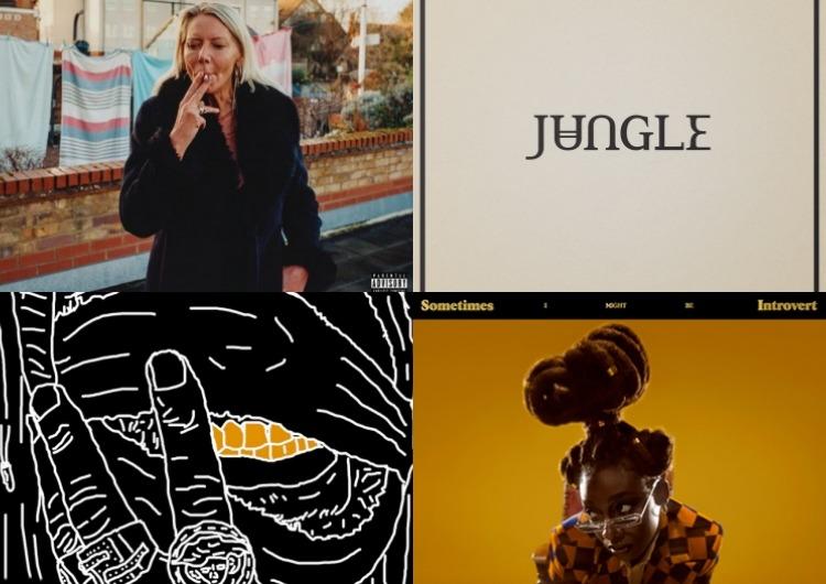 agosto 2021 | spotifylist | Jose L. Calleja | Arte a un Click