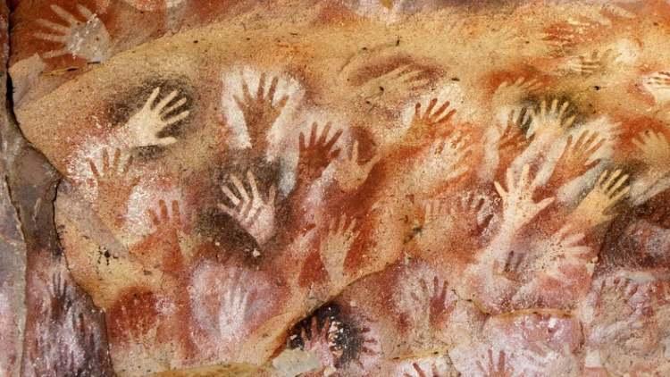 arte prehistórico femenino. Dean Snow. Arte a un Click